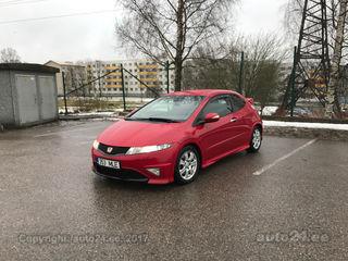 Honda Civic Type-R GP pakett 2.0 148kW