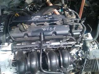 Ford Fiesta 1.4 FSI 71kW