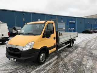 Iveco Daily 50C15 3.0 107kW