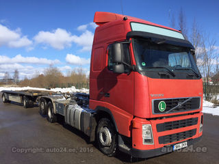 Volvo FH FH-480 12.8 353kW