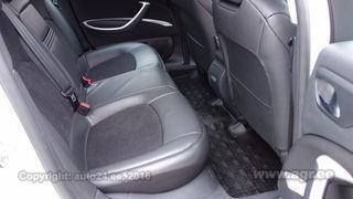 Citroen C5 Tourer Comfort 2.0 HDI 120kW