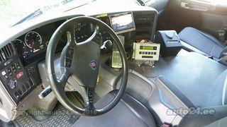 Scania P310 228kW
