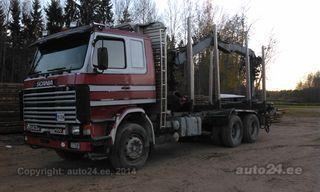 Scania R143HL 6*4L 500 368kW