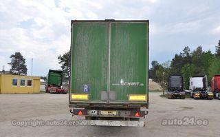 Krone SD 27 EL