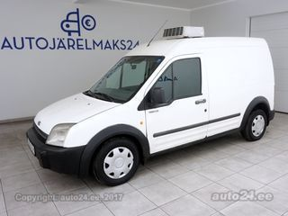Ford Transit Connect  Thermo 1.8 TDCI 55kW