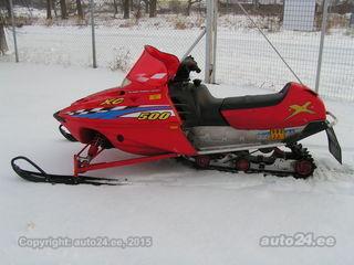 Polaris XC 500 Edge 0.5 76kW