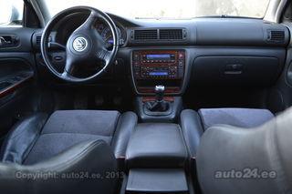 Volkswagen Passat Highline 2.5 v6 132kW