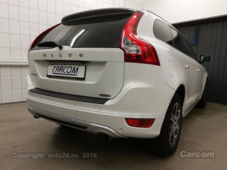 Volvo XC60 SUMMUM ADVANCED SAFETY FULL OPTION 2.4 D5 158kW