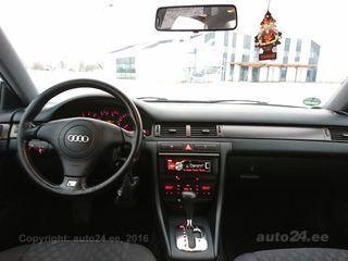 Audi A6 Comfortline ATM 2.8 V 6 142kW
