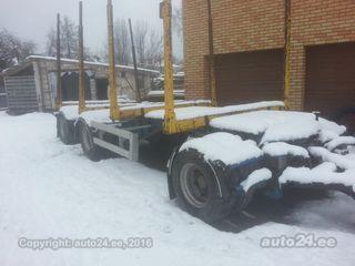 Scania R144 gb6x4nz 530