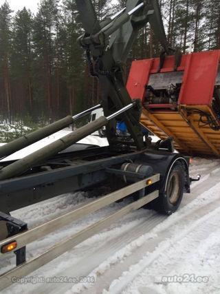 Volvo FL6 FL614 5.5 154kW