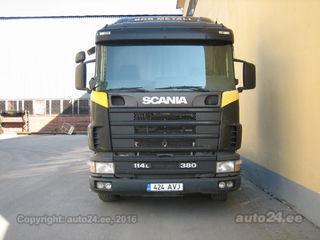 Scania R114LA4X2NA380 380kW