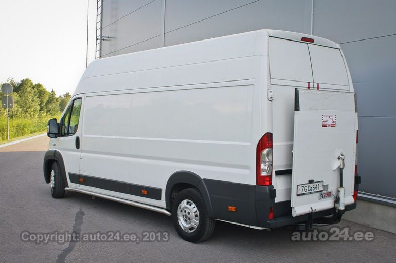 fiat ducato maxi xl 35 k lmik 3 0 jtd 116kw. Black Bedroom Furniture Sets. Home Design Ideas