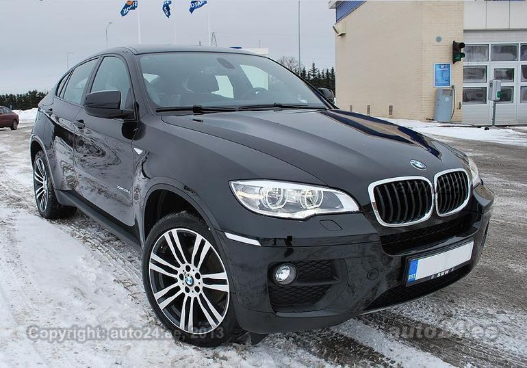 bmw x6 xdrive 30d m sport edition 3 0 facelift 180kw. Black Bedroom Furniture Sets. Home Design Ideas