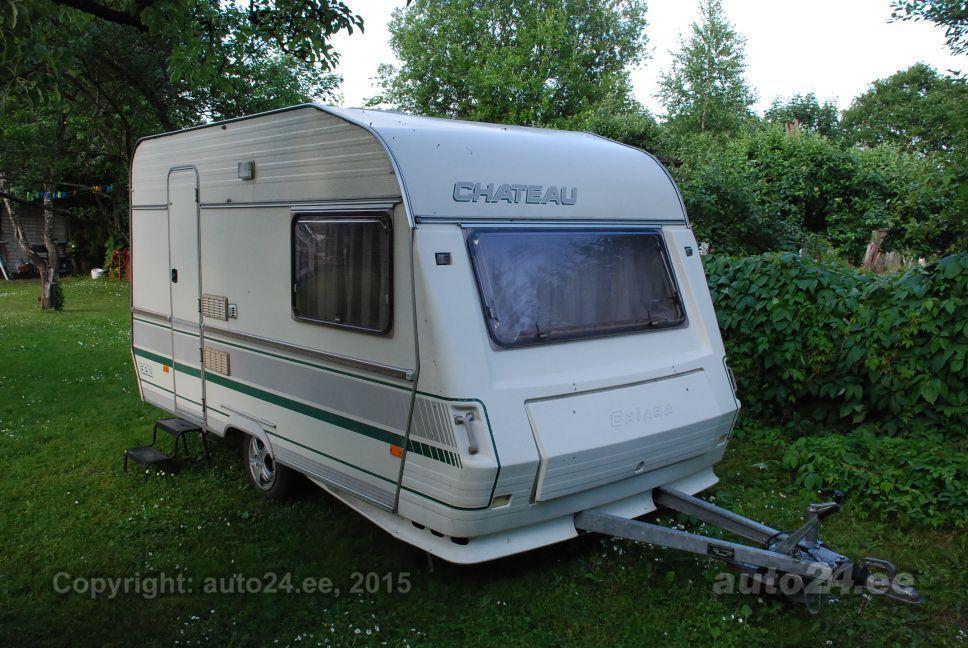 Chateau Chiara 380 Auto24 Lv