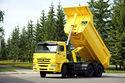 Kamaz plaanib toota Leedus veoautosid