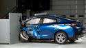 Chevrolet Volt sai turvalisuse eest maksimumhinde