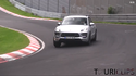 Porsche mudelivalikusse lisandub Macan GTS?