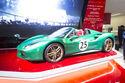 PARIIS 2016: Ferrari esitleb eriseeria mudeleid
