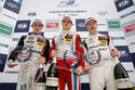 Ralf Aron saavutas Euroopa F3 sarjas 2. koha uustulnukate arvestuses