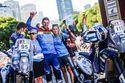 Toomas Triisa võitis Dakari Malle-Moto klassis