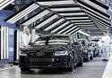 Audi paneb autod ise sõitma konveierilt laoplatsile