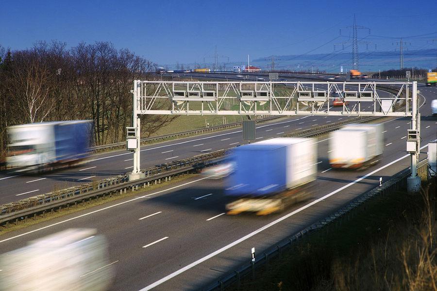Saksamaal peab kiirteemaksu maksma senisest rohkem sõidukeid