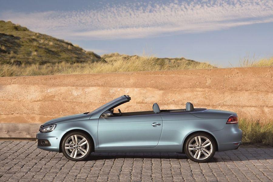 Volkswageni tootevalik väheneb 40 mudeli võrra