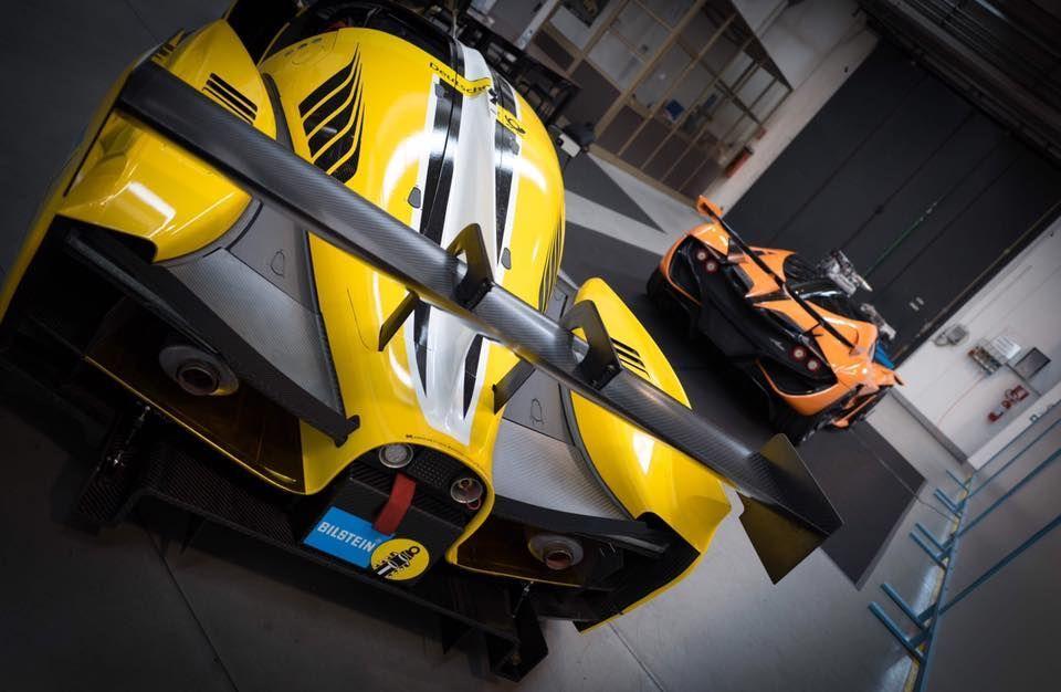 Sportautode tootja Apollo asutaja visati enda loodud firmast välja