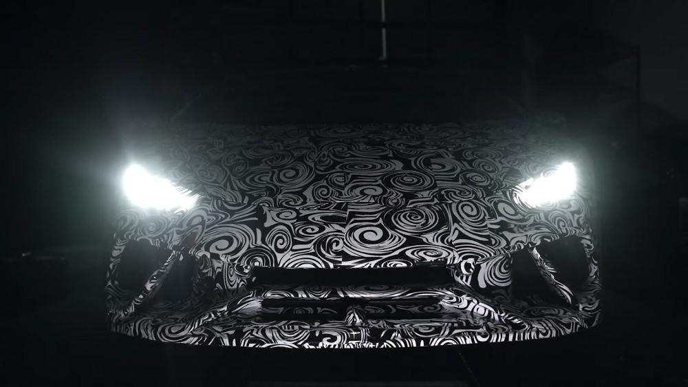 Lamborghini püstitas Nürburgringil uue rajarekordi?