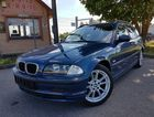 BMW 318 i Touring 2001/5 (1.8 R4 (87 kW))