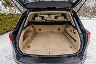 Volkswagen Touareg BlueMotion 3.0 176kW