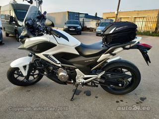 Honda NC 700 R2 35kW