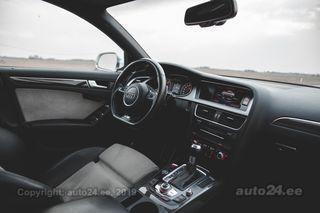 Audi S4 B8.5 FACELIFT 3.0 245kW