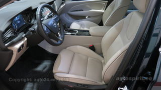 Opel Insignia Sports Tourer Innovation 2.0 DTH 125kW