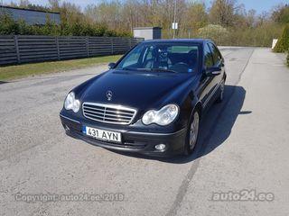 Mercedes-Benz C 280 Avantgarde 3.0 170kW