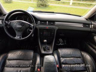 Audi A6 1.9 96kW