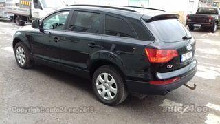 Audi Q7 4L 3.0 171kW