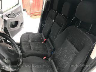Citroen Berlingo 1.6 55kW