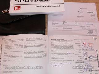 Kia Sportage LX 1.6 99kW
