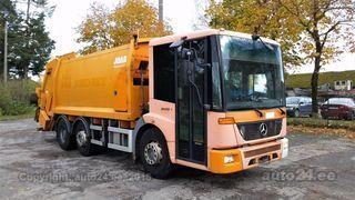 Mercedes-Benz Econic 2629 210kW