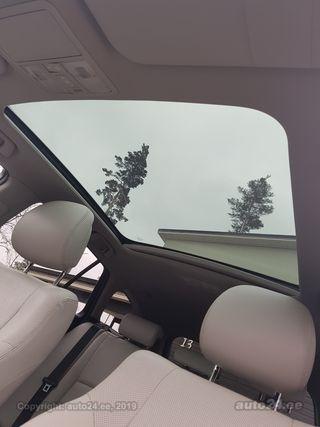 Toyota Avensis Premium 1.8 108kW
