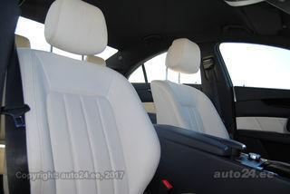 Mercedes-Benz CLS 350 4-MATIC 3.0 195kW