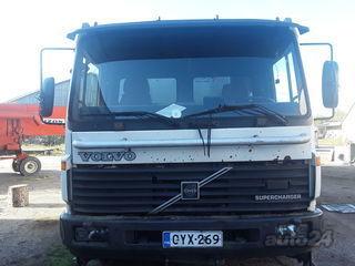 Volvo FL6 18