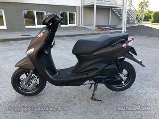 Yamaha NEOs 4Takt YN 50F 2kW