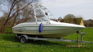 Chris-Craft 5.0 V 8 225 HP