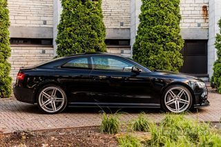 Audi RS 5 4.2 331kW