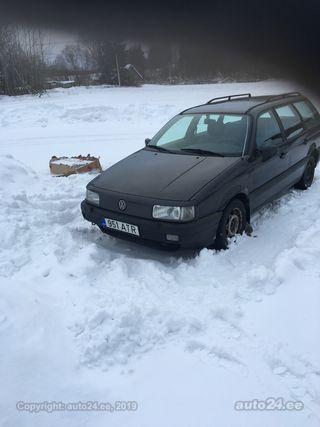 Volkswagen Passat 1.6 53kW