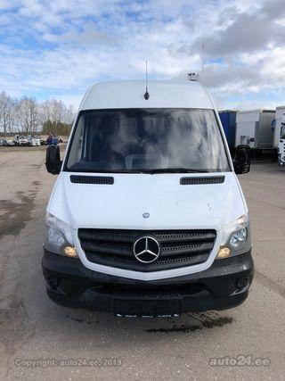 Mercedes-Benz Sprinter 313 CDI 2.1 95kW