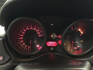 Alfa Romeo GTV 2.0 i 16V 110kW